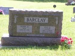Lila L. <i>Alsop</i> Barclay