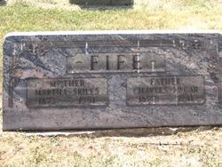 Charles Edgar Fife