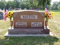 Larry A. Bolton