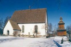 Anundsj� kyrkog�rd