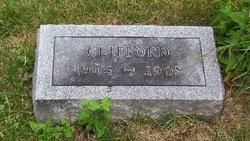 Clifford Winship
