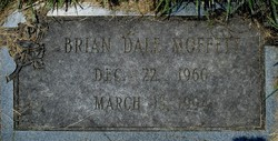 Brian Dale Moffett