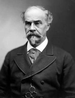 William Wetmore Story