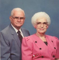 Marjorie Lillian <i>Brooks</i> Stark
