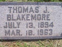Thomas Johnson Blakemore