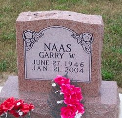 Garry W. Naas