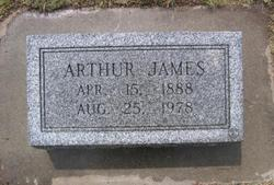 Arthur James Polhemus