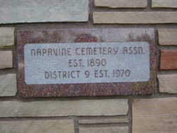 Napavine Cemetery