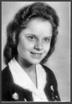 Mildred Kay McSwain