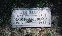 Lee Beggs