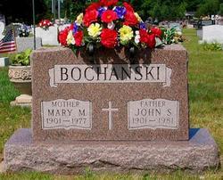 John S. Bochanski