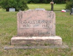 Charles Shannon