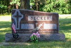 Byron E. Becker