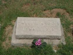 Russell Owens R.O. Bean
