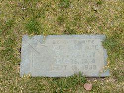 Rachel Jane Abernathy