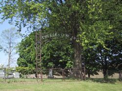 East Chelsea Cemetery