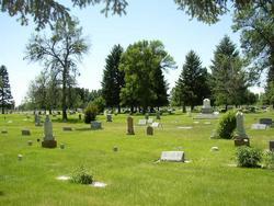 Rexburg Cemetery