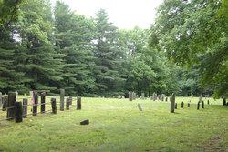 Old Stafford Street Cemetery