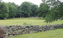 Stafford Street Cemetery