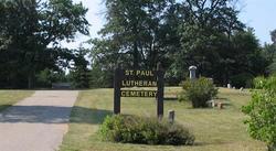 Saint Paul Lutheran Cemetery