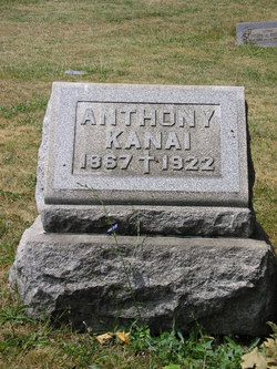 Anthony Kanai