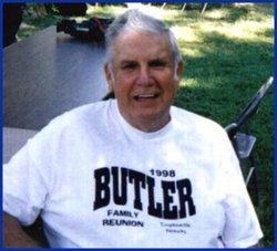 George Eagle Butler