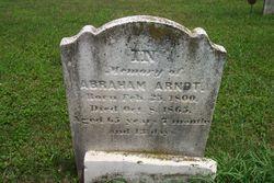 Abraham Arndt