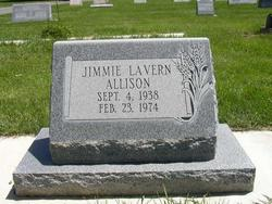 Jimmie LaVern Allison