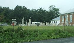 Saint Pauls Union Church Cemetery