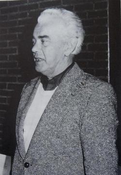 Erik Otto Pedersen
