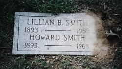 Howard I. Smith