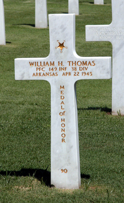 William H. Thomas