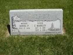 Donna Viola <i>Payne</i> Case