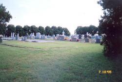 Wolf Valley Cemetery