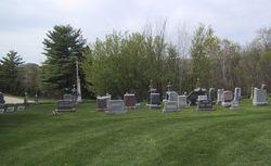 Schapville Zion Presbyterian Cemetery