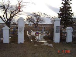 Asquith Cemetery