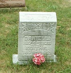 Daniel L Bailey