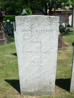 John Beecher