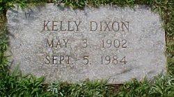 Kelly Dixon