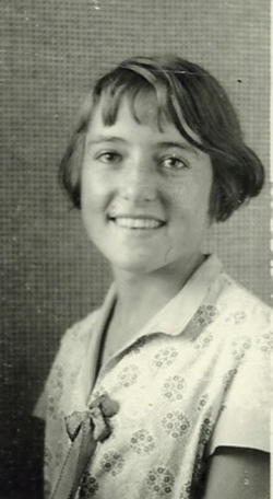 Majory Rose Koleski