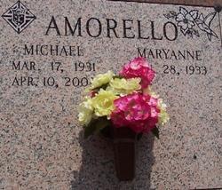 Michael Amorello