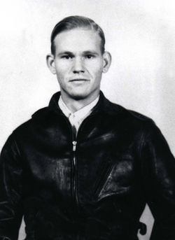 Ernest Leroy Buffham