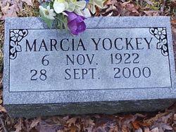Marcia Yockey