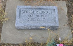 George E. Bruno, Jr