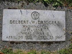 Delbert W. Driggers