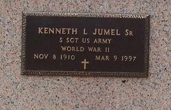 Kenneth L Jumel, Sr