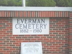 Everman Cemetery
