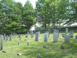 Wormwood Hill Cemetery