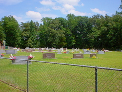Greers Chapel Cemetery