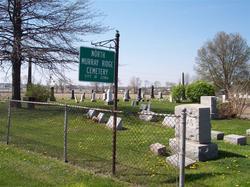 North Murray Ridge Cemetery